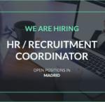 HR /Recruitment Coordinator