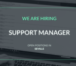 Support Manager